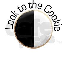 look to cookie