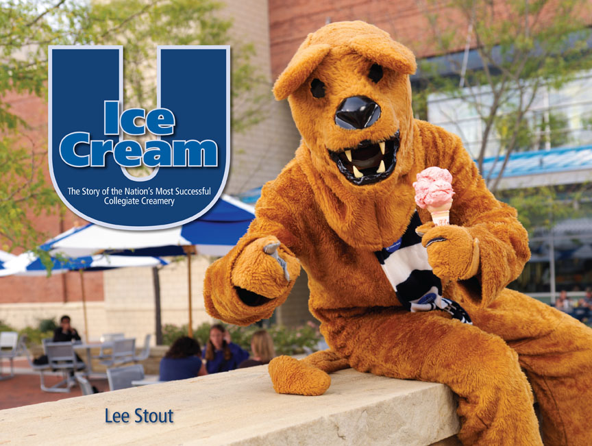 penn state ice cream