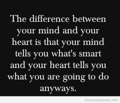 Difference-between-mind-and-heart-quote