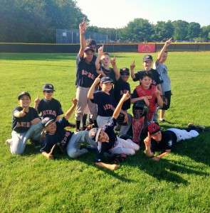 little league champions