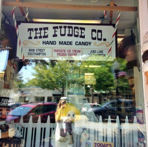 the fudge co