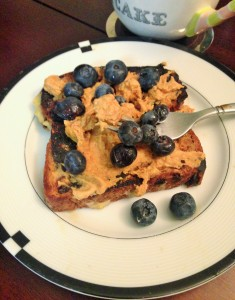 egg free french toast