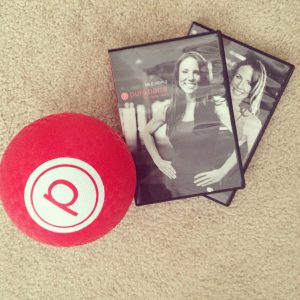 pure barre dvd