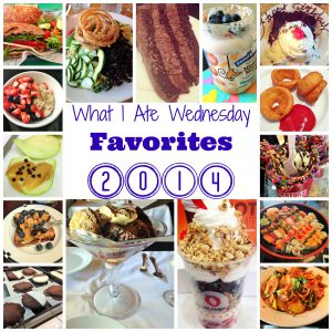 what-i-ate-wednesday-favorites-2014