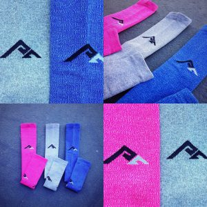 Pro Compression Heather fresh