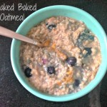unbaked baked oatmeal