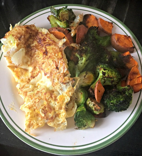 omelette-with-roasted-veggies