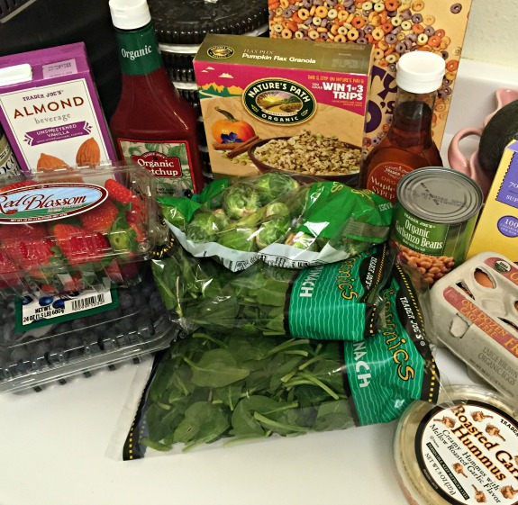 Thank you, Food Shopping & Recipes Galore