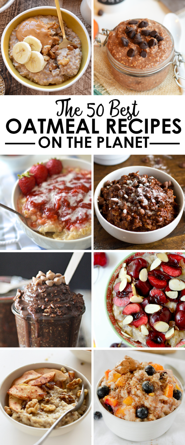 best-oatmeal-recipes