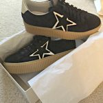 The SHoe Box Star Sneakers