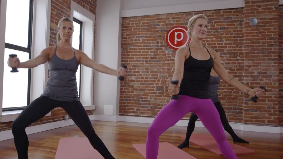 pure barre pure results featured focus on thighs