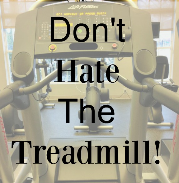 There's no reason to hate the treadmill! Check out this round up of treadmill inspiring posts and workouts!