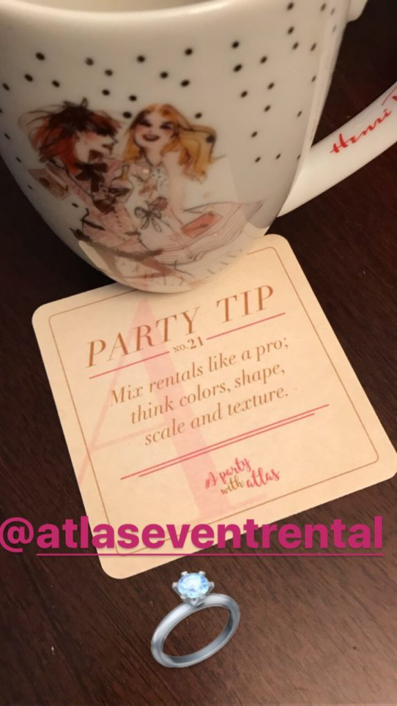 atlas event rental coaster