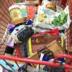 What's In My Trader Joe's Shopping Cart
