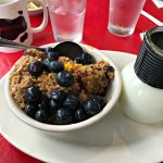 baked oatmeal from Maureen's Kitchen