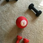 at home pure barre workouts