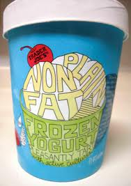 trader joes frozen yogurt