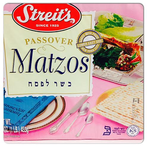 Boston Strong And Passover Recipes