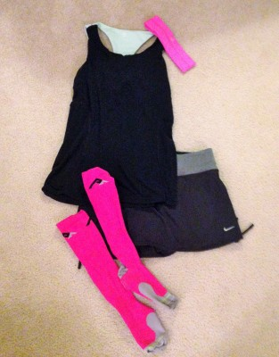 race-outfit