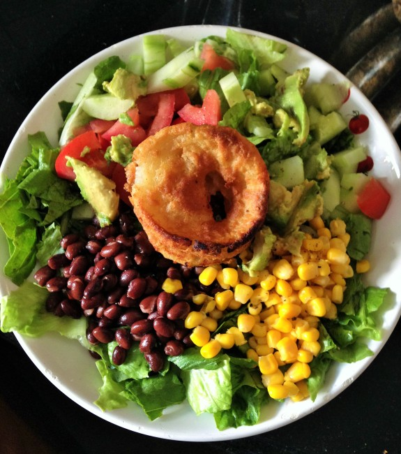 copycat cheesecake factory salad