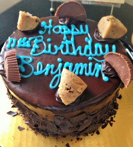 cold stone birthday cake