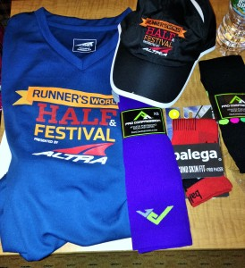 runner's world half and festival