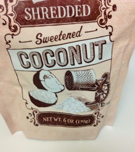shredded-coconut