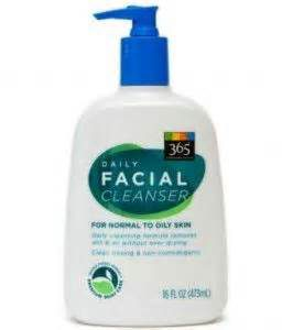 365 cleanser