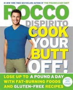Rocco Cook Your Butt Off