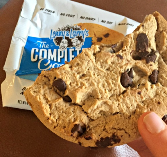 Lenny and Larry's Cookie