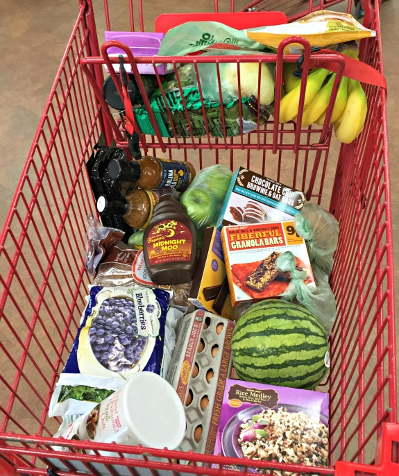 Trader Joe's food shop