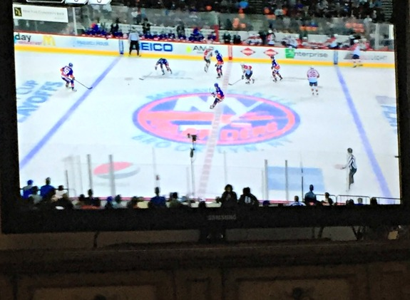 Islanders playoffs