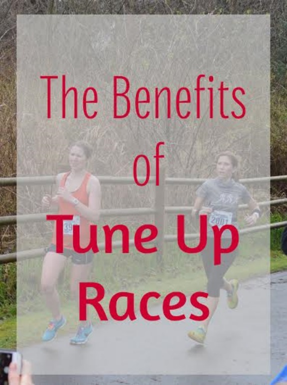 benefits of tune up races