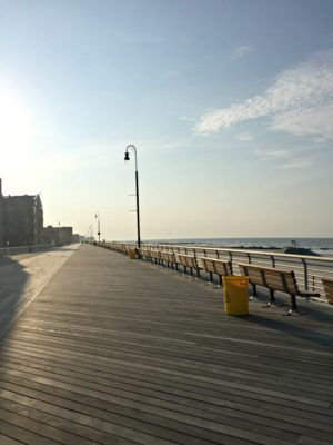 long beach boardwalk