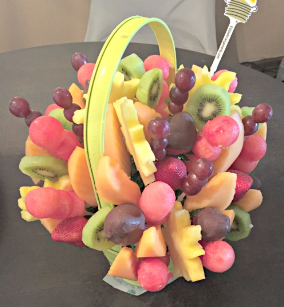 Edible Arrangement