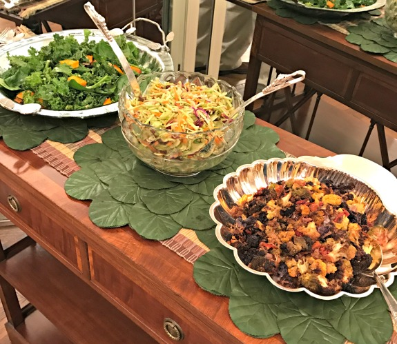 Thanksigiving side dishes