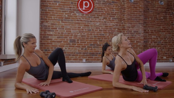 pure barre pure results focus on thighs review