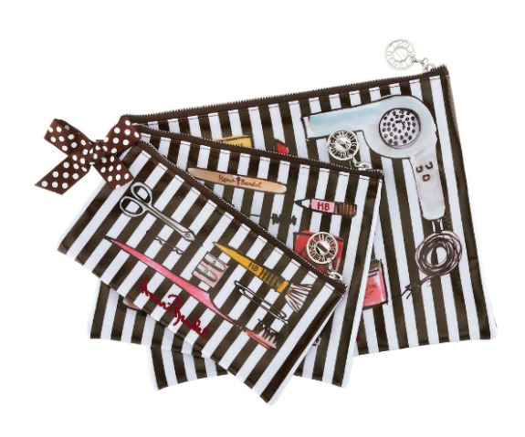 henri bendel essentials trio set
