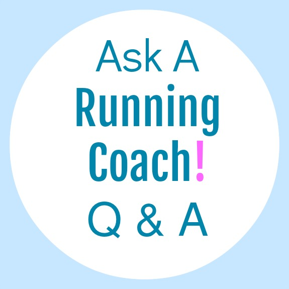 ask a running coach Q & A