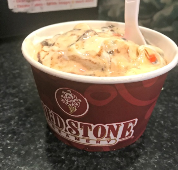 cold stone creation