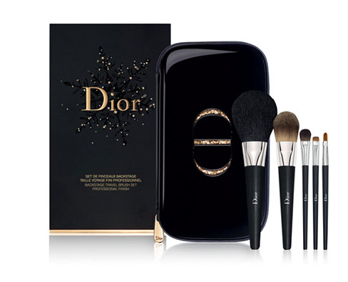dior makeup brushes