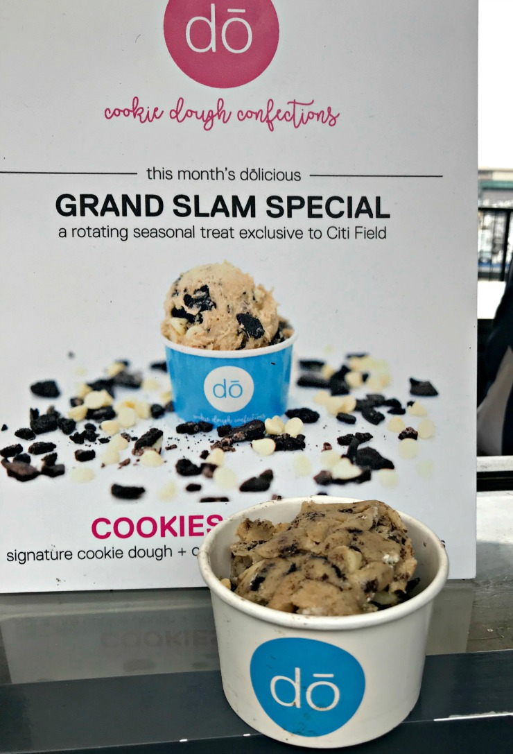 cookie do grand slam special