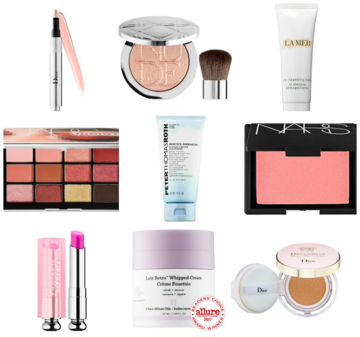 Sephora Spring Bonus Beauty Event Picks