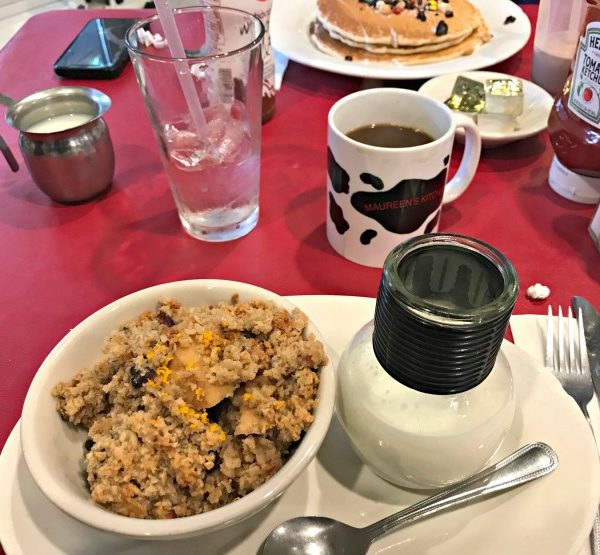 Mother's Day Breakfast At Maureen's Kitchen