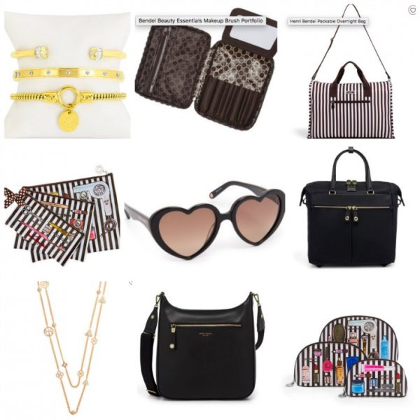 Friday Favorites (Fashion + Holiday Gifts Ideas I Guess Too)