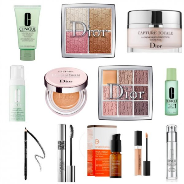 My Daily Beauty Product Routine (Skincare/Makeup)
