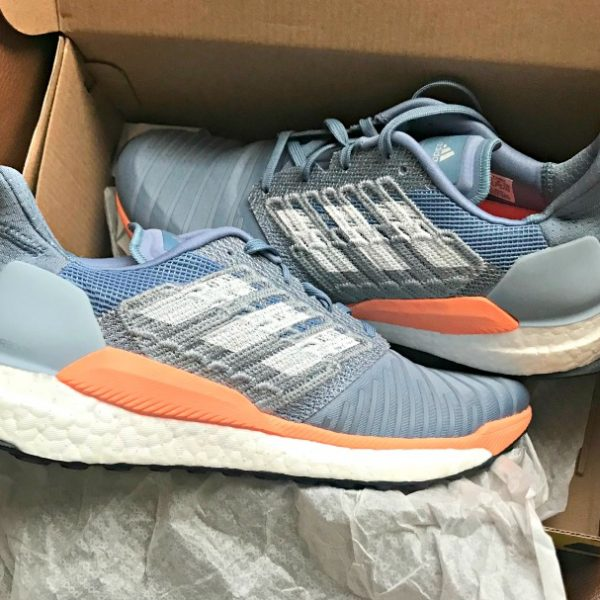 New Solarboosts! Plus Workouts From The Week