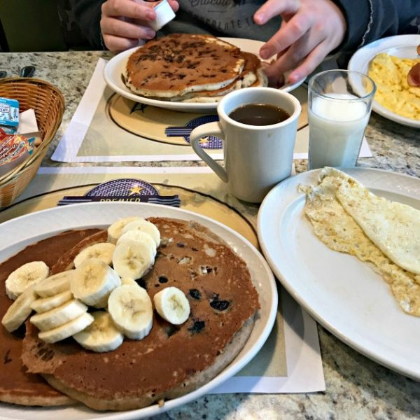 Mother's Day Breakfast Tradition Will Look Different This Year!