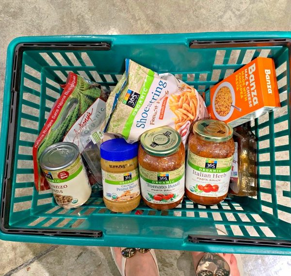 Whole Foods Stop + Fashion Finds This Week