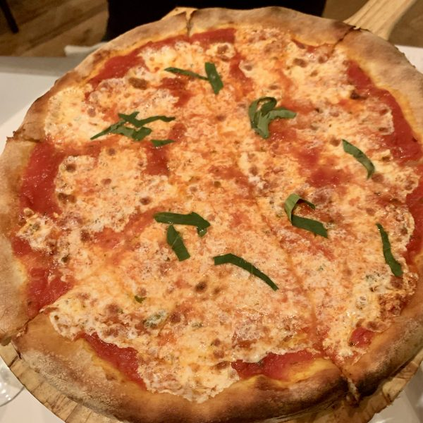 My Favorite Pizza Experiences From Various Places